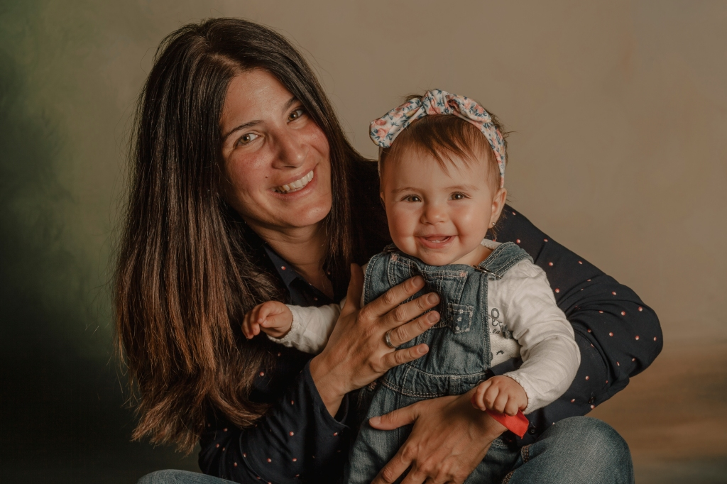 fotografia de estudio, dia de la madre en alcala de henares, estudio fotografico